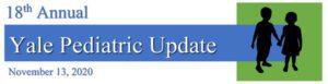 18th Annual Yale Pediatric Update @ Virtual